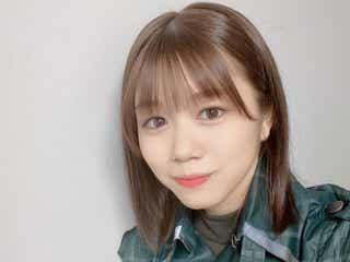 欅坂46・2期生武元唯衣、ばっさりカットでショートヘアにイメチェン