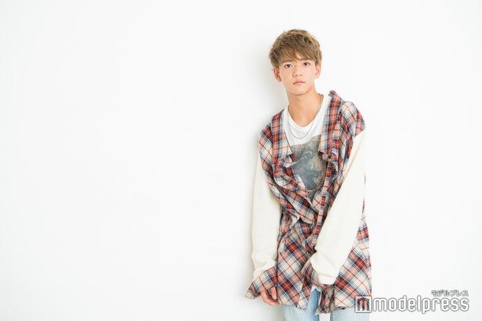 中島颯太(C)モデルプレス
