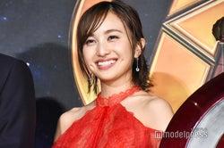 百田夏菜子(C)モデルプレス