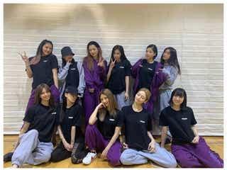 解散発表のE-girls、年内全公演中止にメンバーがコメント「すごく悔しい」