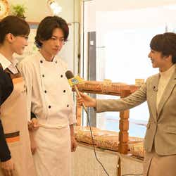 モデルプレス - 川田裕美「義母と娘のブルース」で民放ゴールデン・プライム帯連ドラ初出演