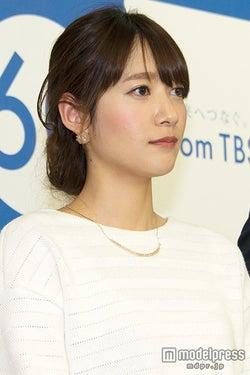 妊娠発表の吉田明世アナ「サンジャポ」異例の対応で出演