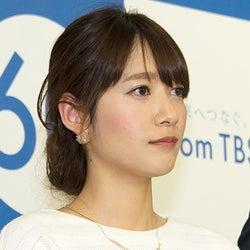 TBS吉田アナ、坂口杏里容疑者との関係を告白「お姉さんのように慕ってくれて…」