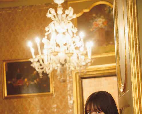 乃木坂46与田祐希2nd写真集、1年ぶり3度目の重版決定<本人コメント>