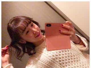 """加護亜依""""聖子ちゃんヘア""""にどハマリ「今日から俺は!!」の影響明かす"""