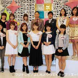 モデルプレス - 「No.1歌姫決定戦」グランプリがついに決定 1年に及ぶ審査の裏側&候補者たちの思いに迫る