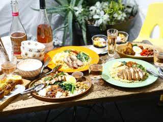 成城石井で「シンガポールフェア」開催|自家製惣菜やデザートなど、新商品が続々登場