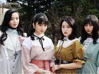 東京女子流、春野&MUROリミックスによる「Hello, Goodbye Remix」配信リリース決定