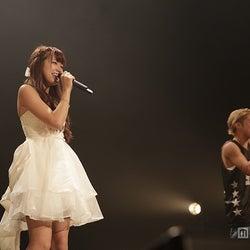 「Ranzuki」まやにゃむ、歌手デビュー 初ライブで作詞曲を披露