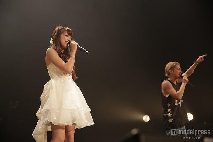 「Ranzuki」まやにゃむ、歌手デビュー 初ライブで作詞曲を披露【モデルプレス】