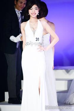 三賀森萌海さん (C)モデルプレス