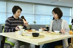 小池徹平、戸田恵梨香/「大恋愛~僕を忘れる君と」第6話より(C)TBS