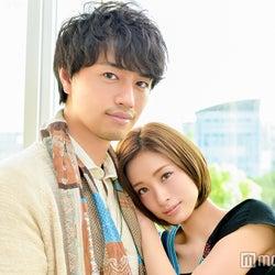 上戸彩&斎藤工「昼顔」があったから…ドラマから3年、今映画化する意味とは<モデルプレスインタビュー>