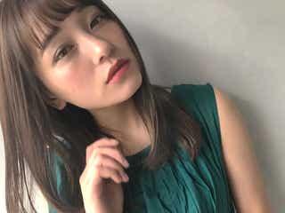 モテ髪No.1!《セミロング×内巻き》の愛されヘアカタログ♡