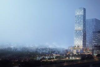 「ザ・リッツ・カールトン バンコク」2023年開業へ、タイの首都に初のリッツブランド