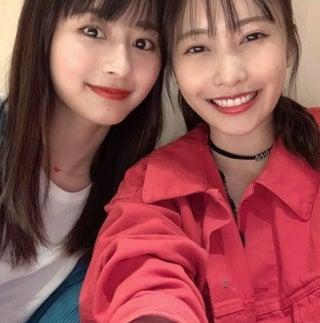 佐野ひなこ、中国人美女ロン・モンロウ(栗子)の歌声絶賛 プライベート交流が話題