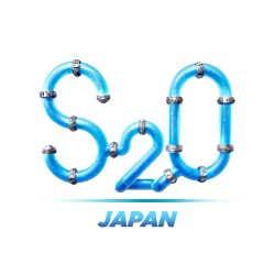S2O JAPANロゴ(提供画像)
