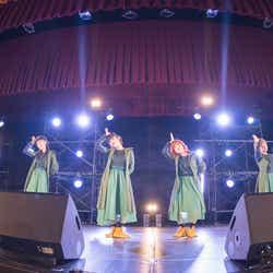 モデルプレス - BiSH「早稲田祭」降臨で4000人圧倒 新たな出演イベントも発表