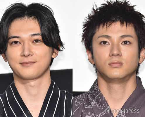 吉沢亮、山田裕貴と初対面でディープキスの過去回顧<東京リベンジャーズ>