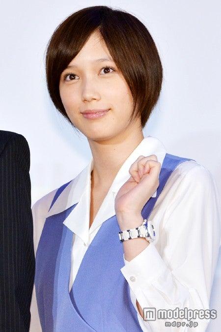 6日放送の「笑っていいとも!」テレフォンショッキングに出演した本田翼
