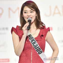 「ミス・ジャパン」ファイナリスト北海道代表(C)モデルプレス