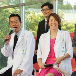 米倉涼子主演『ドクターX』最終回は27.4%!今年のドラマ最高