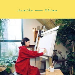 sumika・2ndアルバム『Chime』(提供写真)