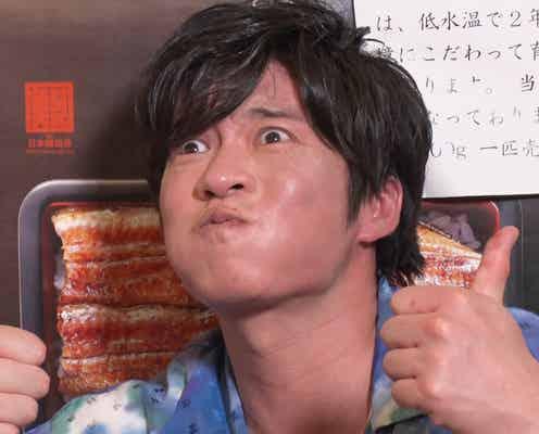 田中圭、地元・亀戸で男気溢れる本気の爆買い 波瑠にプレゼント購入?