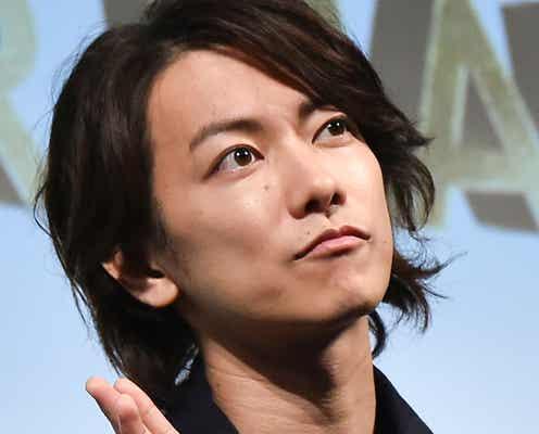 佐藤健の公式LINEが話題再燃「彼氏感ではない、もはや彼氏」「シンプルに恋」