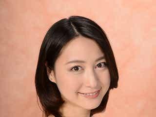 テレ朝・小川彩佳アナ、結婚&退社を発表<コメント全文>