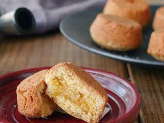 缶詰パインで簡単!「台湾パイナップルケーキ」