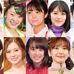 「2020年上半期 最も活躍した芸能人」発表<女性TOP10>