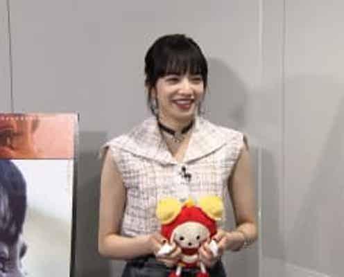 小松菜奈、母親から指摘された癖にびっくり!「直そうとしても直らないけど、頑張ります」