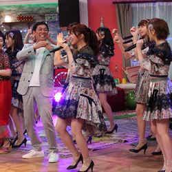 モデルプレス - 明石家さんま、AKB48に厳しい指導&ダメ出し