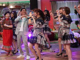 明石家さんま、AKB48に厳しい指導&ダメ出し