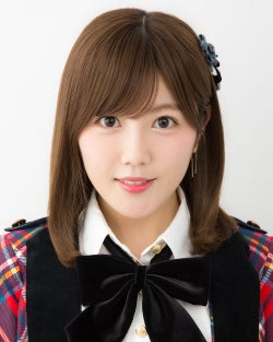 AKB48 宮崎美穂(C)AKS