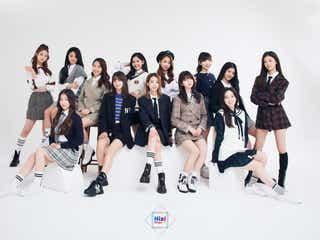 「Nizi Project」チームミッション個人順位発表 上位変動でメンバー涙