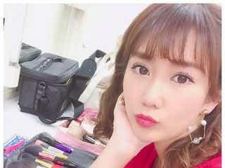 岡井千聖、レアな巻き髪ショットで雰囲気チェンジ「大人っぽい」「似合ってる」と反響