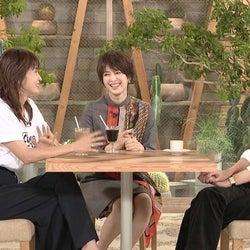 吉瀬美智子・板谷由夏・長谷川京子、体型維持&モデルから女優へと転身した過去について本音トーク
