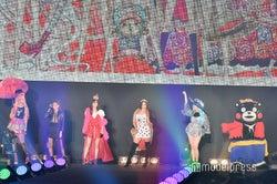 「TGC熊本×ONE PIECE」ステージ(C)モデルプレス