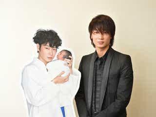 綾野剛主演「コウノドリ」続編決定 前作から2年後を描く キャストも発表