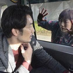 高岡早紀演じるリカ、大谷亮平を追い詰める「私はストーカーなんかじゃない!」『リカ』第7話