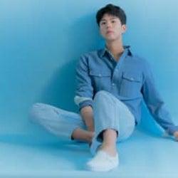パク・ボゴム、3月18日リリースの1stアルバム「blue bird」ジャケット写真を公開!