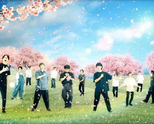 ハンサム新曲「GET IT BACK!」MV解禁 小関裕太、松岡広大らが前向きなメッセージ届ける