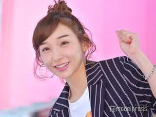 加護亜依、美人娘の横顔ショット公開に「あまりにも似てる」「美人さん」の声続々