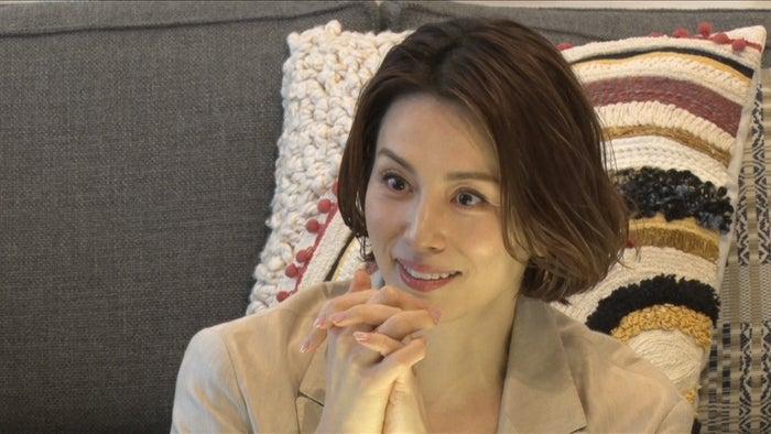 米倉涼子(C)TBS