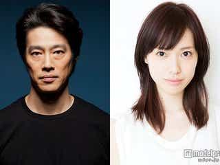 堤真一・戸田恵梨香がドラマ初共演 お互いの印象を語る「兄さん、ついて行きます!」