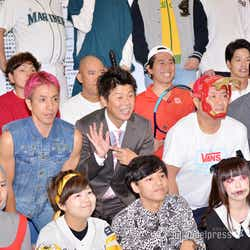 吉本坂46、2期生オーディション1次審査合格者発表会(C)モデルプレス
