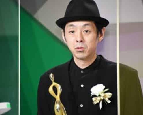 宮藤官九郎「長瀬君しかできない」 「俺の家の話」東京ドラマアウォードでグランプリ