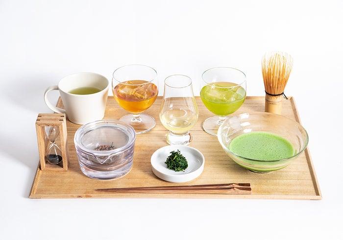 JAPAN RAIL CAFE/画像提供:LUCY ALTER DESIGN